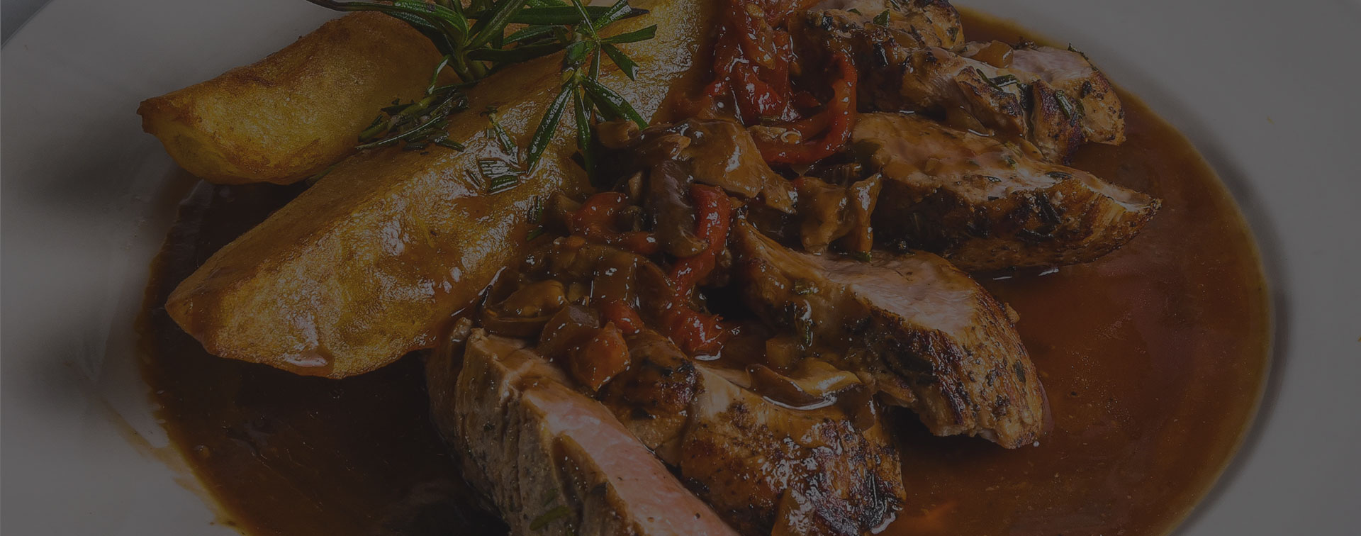 Get ready to be amazed by our wide variety of Italian dishes